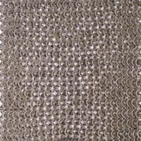 Chainmail Voiders Flat Ring Wedge Rivets Mixed (FWM